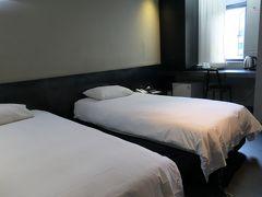 韓国61回目 ホテル アイリン (中区・北倉洞)