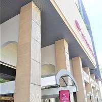 愛媛出張 「ANAクラウンプラザホテル松山」 宿泊情報