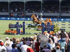 世界のトップ乗馬ライダーが集うLongines Global Champions Tour がメキシコにやって来ました!