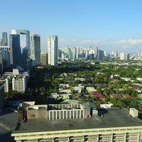 物価の安いフィリッピンでセブからマニラ6日