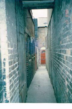 2000年 La vie en Londre 5/6:ブライトン。リーズも書きたいが…