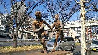 箱根駅伝の六郷橋や鶴見中継所を行ったり来たりしてみたけどやっぱりあの走りは無理だよね( ̄▽ ̄;)