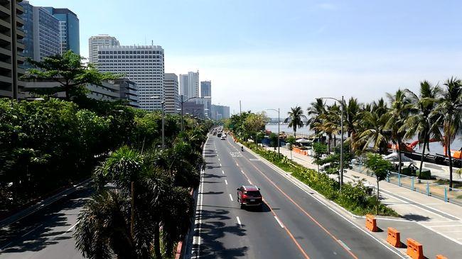 GW10連休+1安否確認①旅ブログ【Philippines】