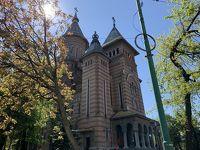 イースターホリデー2019 3日間三ヶ国の旅 2日目ルーマニア�