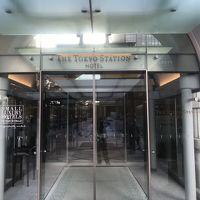 東京ステーションホテル# 食事会  #  エシレ# フィナンシェ#