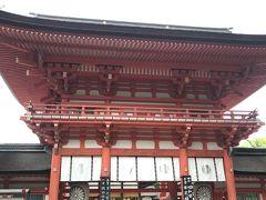 平成最後の京都 下鴨神社・晴明神社