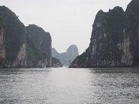 ベトナム航空日本就航25周年記念セール 激安エコノミーで行くハノイ・ハロン湾の旅�★バッチャン村・世界遺産 絶景のハロン湾クルーズ