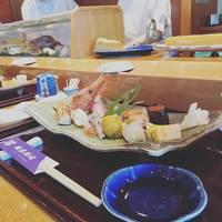 リッチモンドホテル仙台&塩釜でお寿司