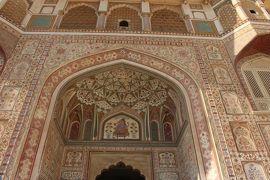 初めてのインド ⑥ アンペール城を見てからデリーへ
