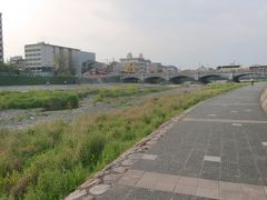 日帰り京都 街歩き
