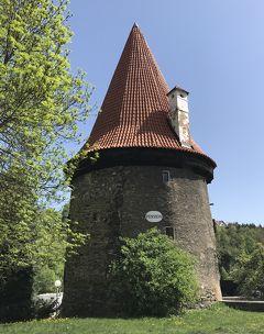 ☆春のプラハでモルダウを~♪.:*ハンガリー・スロバキア・チェコ周遊10日間 vol.34 丘の上のエッゲンベルグ醸造所へ☆