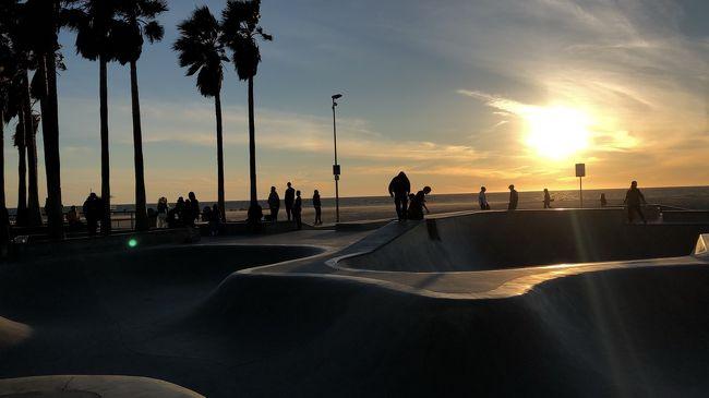 仲良し3家族で In Los Angeles  Part 5
