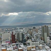 北海道旅行8日目(函館)前編 2018-19年末年年始編