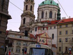 早春のオーストリア&チェコ2人旅 珠玉の4つの街を巡る5泊7日+ おまけの1Day台北 (7)ビールがメインのプラハ・最初の夜