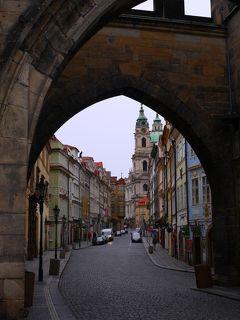早春のオーストリア&チェコ2人旅 珠玉の4つの街を巡る5泊7日+ おまけの1Day台北(8)朝のカレル橋と最高の朝食と