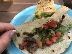子連れラスベガス~ロスカボス~アナハイム~サンタモニカ⑦Hyatt Ziva Los Cabos オールインクルーシヴの食事