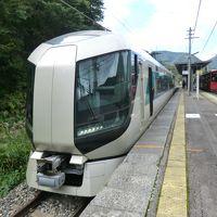 月例登山報告「尾瀬」その1・東武新型特急「リバティ会津」で尾瀬に行こう。