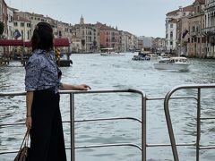 歩いて歩いて歩きまくる!!3度目のイタリア周遊③・・・ヴェネツィア編(ヴェネツィア本島・右半分徒歩周遊)