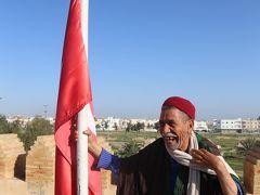 秘境パックで行く北アフリカ 「チェニジア・アルジェリア周遊13日間」 ②イスラムの足跡を辿ってマトマタ