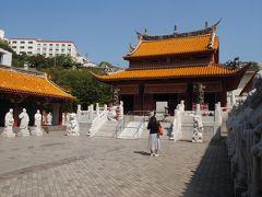 長崎へ! 夫婦共に初めての長崎を訪れました。その4 コルベ神父記念館から四海楼、そして長崎孔子廟へ。