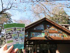 心の安らぎ旅行(2019年1月 井の頭自然文化園・動物園へ Part1♪ 下書き中だったデータをアップ☆)