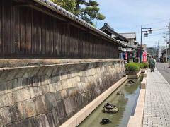 旧東海道由比宿を歩き希少桜えびを食す日帰りウォーキング