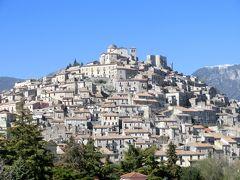 Lunga vacanza(シチリア・カラブリア・カンパーニア)ロッサーノ、チヴィタ、モラーノ・カラブロ[7]魅惑のカラブリア