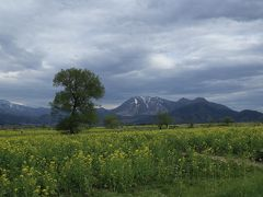 まだまだ穴場、春の北信濃(小布施・斑尾・飯山)平成最後の旅