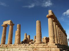2019 文明の十字路シチリア島周遊の旅 10日間 (4) アグリジェント