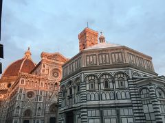 12泊13日 ローマ→フィレンツェ→ミラノの旅 その4【フィレンツェでドゥオモに登る編】