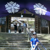 CUNARD クィーンエリザベス号乗船記2019 5日目 金沢から永平寺へ足を延ばす