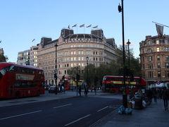 フライングGW !ロンドン&イタリアの旅!大英博物館とナショナルギャラリーと街歩きのロンドン編。