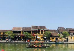 アラフィフ夫婦3度目のベトナム(1) ホイアンでコムガーとバインミー食べ比べしたよ~!