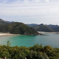 世界遺産に認定された五島列島・福江島へ �