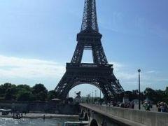 パリを歩く2009 ①