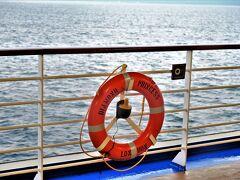 ダイヤモンドプリンセス豪華客船の旅4