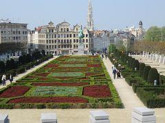 ヨーロッパの街並み散策(ブリュッセルへ)・・・3