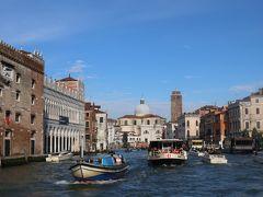 フライングGW!ロンドン&イタリアの旅。水の都はやはり美しかった。ヴェネツィア編。
