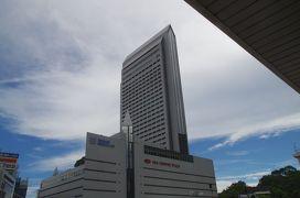 2018年8月 神戸・大阪への旅(その1)
