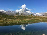 Bon Voyage! スイス満喫7日間の旅 2018夏 〜4日目〜「ツェルマット」