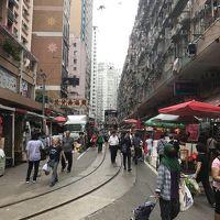 夫婦できままな香港滞在期②