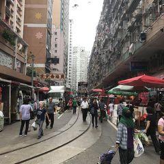 夫婦できままな香港滞在期�