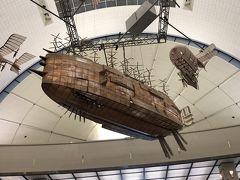 2019GW 福岡・長崎・五島列島への旅 (その2、福岡市博物館~かもめに乗って長崎へ)