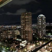 神戸ベイシェラトンホテル@GW編(SPGチタンでアップグレード)