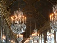 自分だけのパリを過ごそう!『自分で作る旅!』パリを遊び尽くす6日間�ヴェルサイユ宮殿~パリ