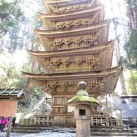 山形満喫の旅〜羽黒山・鶴岡・酒田を巡る�〜