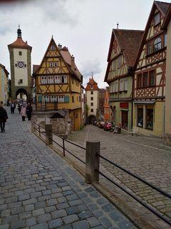 木組みの建物、歴史