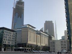 人生最高のホスピタリティホテル、リッツ・カールトンドバイに泊まる(人生の洗濯はモルディブとドバイで)