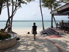 2019年GW サムイ島 & バンコクへの旅�(出発~サムイ島:1日目)