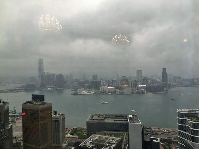 2019 香港 子連れ旅 3-4日目